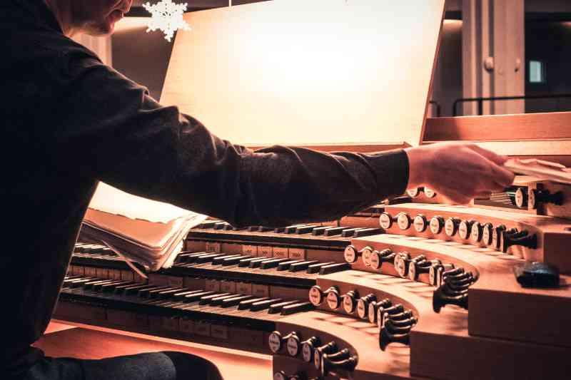 Komponisten im Nordborn Musikverlag